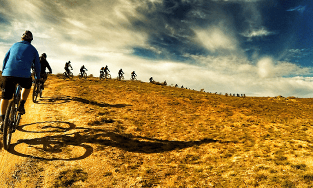 Cycling in Prince Albert: Get ready for the Swartberg100 Gran Fondo