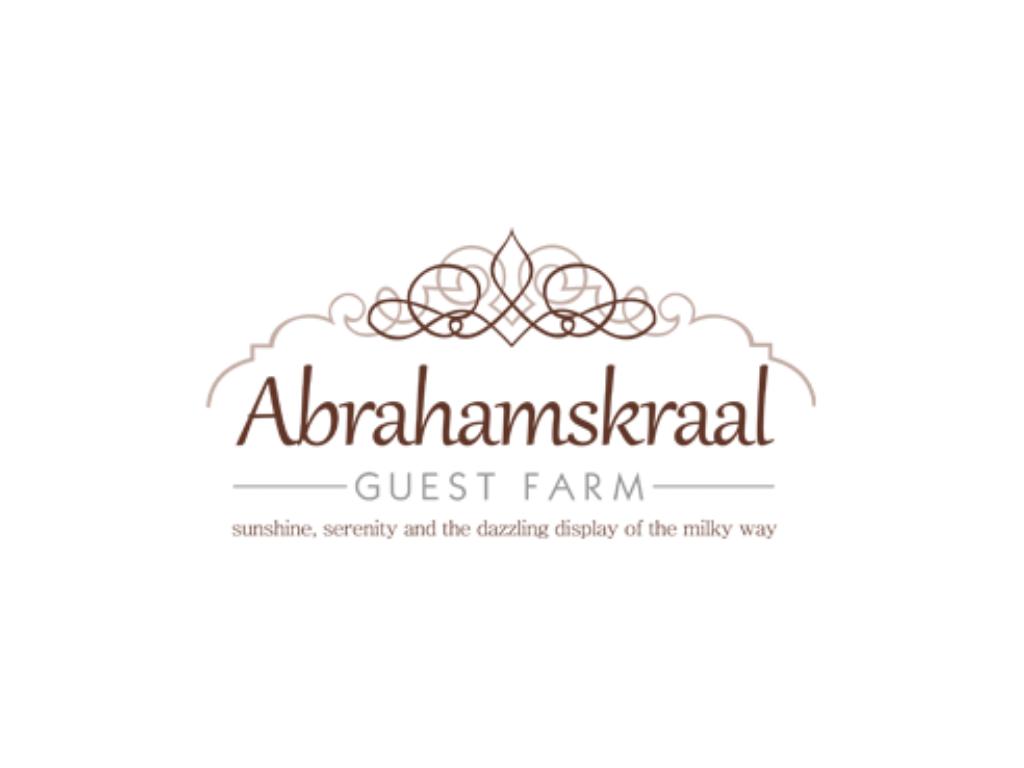 Abrahamskraal Logo