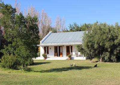 Acacia Cottage