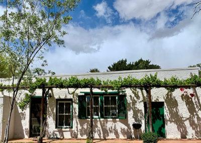 Dorpsplaas Cottage