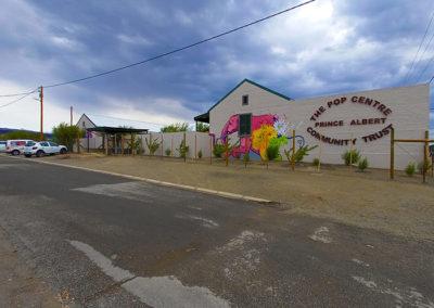 Prince Albert Community Trust
