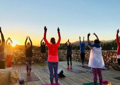 Karoo Yoga